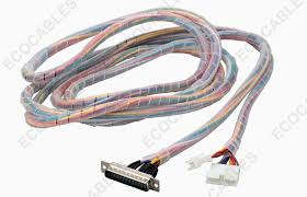 automotive wiring harness on s quality automotive wiring jst smp connector to d sub connector automotive wiring harness for air conditioner distributor