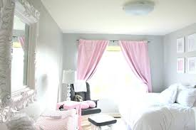 blackout shades baby room. Gray And Pink Nursery Decor Elegant Grey Blackout Shades For Baby Room Curtains