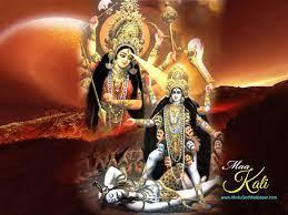 3d God Wallpaper Of Hindu Durga Maa ...