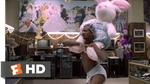 <b>Colors</b> (1988) - T-Bone's <b>Rabbit</b> Scene (<b>7</b>/10)   Movieclips