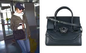 Celebrities  Favorite Handbags to Travel With   Travel + Leisure