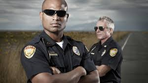 why are police called cops com