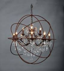 orb crystal chandelier designs orb chandelier astounding crystal orb chandelier orb crystal chandelier large round brown
