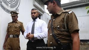 Image result for PROTESTS AGAINST DR.SAFI AT kURUNEGALA HOSPITAL