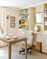 Small Picture Small Home Office Ideas Paint Color Furniture Storage Design Cabinets