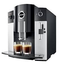 Jura IMPRESSA C65 Automatic Coffee Machine (View on Amazon)