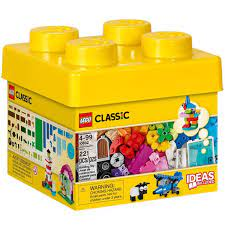 Nơi bán đồ chơi lego classic 10692 sáng tạo giá rẻ nhất tháng 10/2021