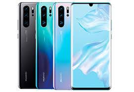 Обзор смартфона Huawei P30 Pro - новый суперфлагман