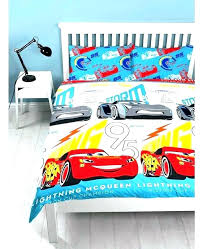cars full size bedding comforter quilts quilt cover this cool disney pixar set sheets queen amazing