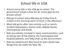 usa presentation  life 19