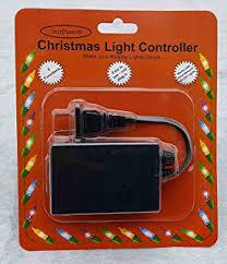 Amazon.com: Mr. Christmas Lights and Sounds of Christmas, Outdoor ...
