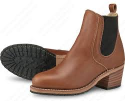 Red Wing Heritage Womens Harriet Style No 3474