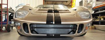 Olthoff Racing Factory - Superformance GT40 Mark II