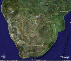 Explore the far reaches of the world with google earth for chrome, android and ios. Jungle Maps Map Of Africa Google Earth
