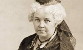 40 Best Elizabeth Cady Stanton Quotes Quote Catalog Interesting Elizabeth Cady Stanton Quotes