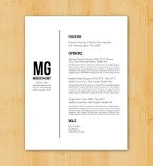 Resume Writing Service: Custom Resume Writing & Design - Minimalist, Modern  Design - The