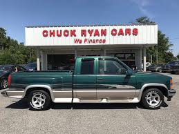 Silverado 98 chevy silverado z71 : Silverado » 1998 Chevy Silverado Z71 - Old Chevy Photos Collection ...