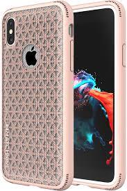 <b>Matchnine Skel чехол</b> для iPhone X, Pink — купить в интернет ...