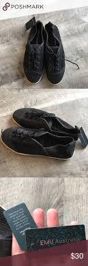 Emu Australia Shoes Size 7 Nwt Us Size 7 According To Size