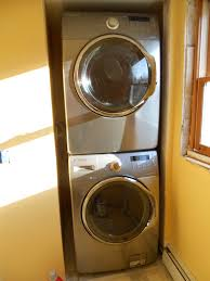 What Is The Best Stackable Washer Dryer Best Stackable Washer And Dryer Finest Exciting Wall Storage