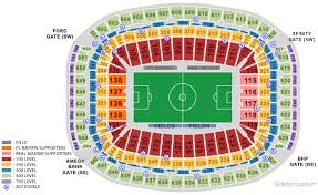 Detailed Hlsr Seating Reliant Arena Seating Chart Reliant