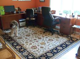 office rug. Interesting Office Home Office Rugs Oriental Rug Solution From Inside  Intended For Your And Office Rug U