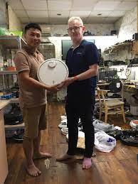 Sửa Robot Hút Bụi Xiaomi Gen 1 Báo Lỗi Internal Erro Lab Sửa Robot Hút Bụi  3D House HCM - HN