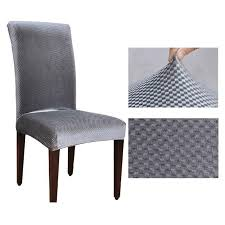 jacquard spandex stretch dining chair covers machine washable restaurant for weddings banquet hotel chair cover hgtxtbcr02268