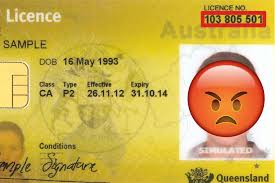 Queensland's Gender-free -- Getting Already Them Not Has Licences It
