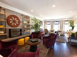 Ways To Arrange Living Room Furniture How To Arrange Furniture In A Small Narrow Living Room