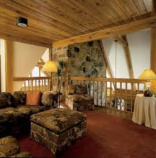 log cabin lighting ideas. fine ideas others breathtaking log cabins with a loft using wooden railing kits aside  square lamp shades for with log cabin lighting ideas i