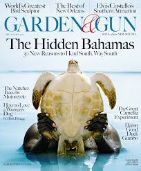 garden and gun magazine. Garden \u0026 Gun (Covers That Inspire) And Magazine