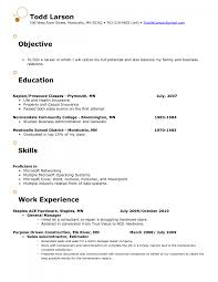 61 Sales Associate Resume Template Customer Associate