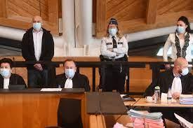 Marc Laudet en Ashley Van de Velde veroordeeld tot levenslan... - De  Standaard Mobile