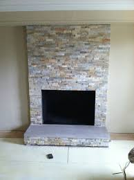 Fireplace Facelift - Nashville TN - Ashbusters Chimney Service