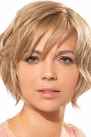 short hairstyles for fine hair and square faces