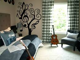 Music Decorations For Bedroom Decorate The Wall With Tree Wall Decal Wall Decor Tree Mirror Wall