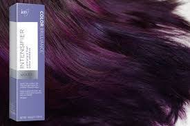 Image Result For Ion Permanent Hair Color Chart Intense