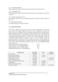 format of a management report writing a management report example effective management