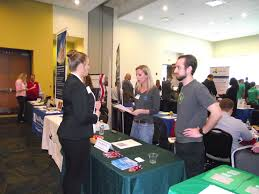 career fairs career center job fair 2015 photo
