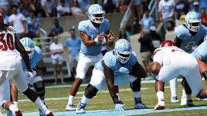 Chazz Surratt Football University Of North Carolina