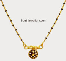 Light Weight Black Beads Light Weight Black Beads Chains Jewelry Gold Jewelry