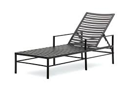 reclining patio chair target amazing aluminum outdoor lounge chairs st cast chaise