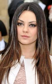 Long Hairstyles For Oval Faces Long Haircuts For Oval Faces Straight Best Layered Haircuts