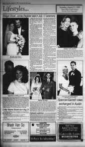 The Gatesville Messenger and Star-Forum from Gatesville, Texas on August  21, 1999 · Page 6