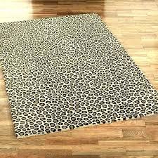 area leopard print rug animal rugs 8x10 animal print area rug