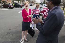 united states march 10 debroah ross a former democratic member of the north