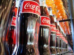 nieuwe cola