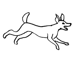 Small Picture Dog coloring pages