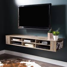 Wall Mounted Media Console | Hayneedle